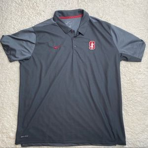 Nike Stanford Polo size XXL